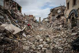 Earthquakes Can Happen in More Places ...