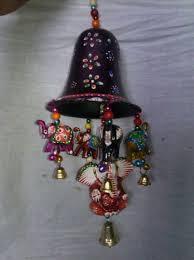 Handicraft Wind Chain