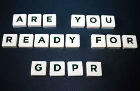 Equipment Checklist Adorable Checklist GDPR Requirements For Data Processors SmartRecruiters