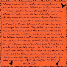 halloween essay paragraph in english for kids children halloween essay paragraph in english for kids children