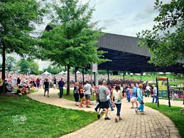 Bethel Woods Center For The Arts 5 Things I Learned From My