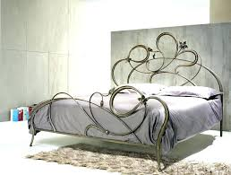 Wrought Iron Bed Frame Queen Wrought Iron Bed Wrought Iron Bed ...