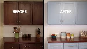 Elegant KILZ® How To: Refinish Kitchen Cabinets   YouTube