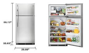 kenmore top freezer refrigerator. kenmore 51123 side-by-side refrigerator picture top freezer t