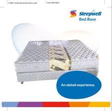hotel mattress spring bed base