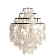 shell furniture amazing dining room features a west elm large rectangle hanging chandelier illuminating capiz drum
