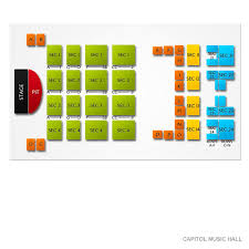 capitol theatre tickets and seating chart casting crowns wheeling tickets 5 4 2018 7 00 pm seats