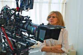 Nancy Meyers The Intern Director Nancy Meyers And The Best Male Character Shes