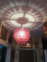 easy fit very attractive chandelier ceiling pendant type light shade