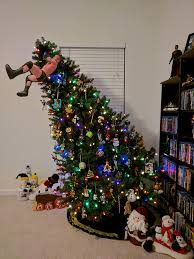 10+ Of The Most Creative Christmas Tree Toppers Ever | Bored Panda