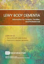 lewy body dementia hope through