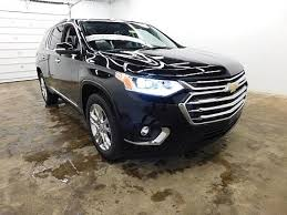 2018 chevrolet traverse high country. wonderful 2018 2018 chevrolet traverse high country black northfield oh in chevrolet traverse high country