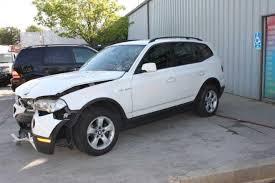 White car door handle Trim Molding 0410bmwx3e83rearlhdrivers Shutterstock 0410 Bmw X3 E83 Rear Lh Drivers Side Exterior Door Handle White