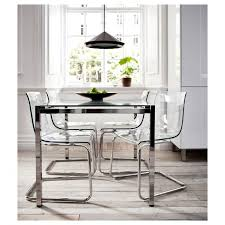 astonishing glass dining table ikea high definition wallpaper pictures photos
