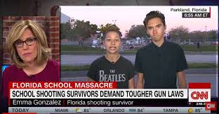 Outspoken Saying Florida After Fired Lawmaker Parkland 's Aide WqwASwOY