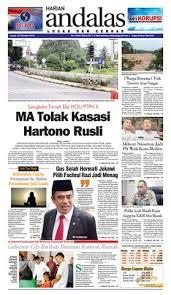 Những người mang tuổi hổ thường rất dễ nổi giận, thiếu lập trường nhưng họ có thể rất mềm mỏng và xoay chuyển cá tính cho thích nghi với hoàn cảnh. Epaper Harian Andalas 25 Oktober 2019 By Media Andalas Issuu