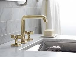 beautiful bathrooms design unlacquered brass bathroom faucet bringing back of