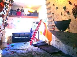 diy kids climbing wall rock climbing wall kids home homes build their very own indoor children diy kids climbing wall