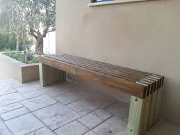 Wrap Around Bench Kitchen Table Learn How To Build Your Own Backyard Picnic Table Http