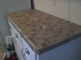 tiling laminate countertops part one queen of my trailer fabulous how to tile kitchen over wondeful