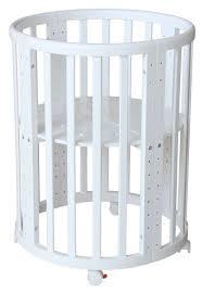 <b>Кроватка Polini Simple</b> 911 (трансформер) (качалка) — купить по ...