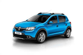 new car releases in south africa 2014New Renault Sandero Stepway Launched In SA  Specs and Prices