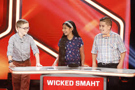 Jack Garrison to compete on 'Genius Junior' - The Highland County Press