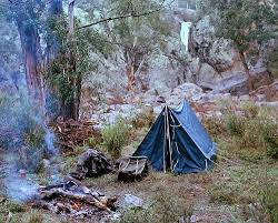 camping in the woods with a fire. Modren Camping Camping Fire Forest Smoke Summer Tent Woods For Camping In The Woods With A Fire H