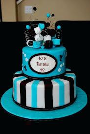 Funny 40th Birthday Cakes For Her Dvlpmnt