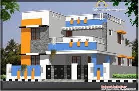 Ground And First Floor House Elevation Designs Home Design Ground Floor