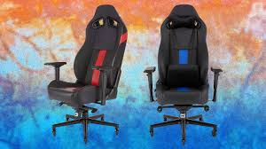Corsair, seemingly inspired by the roaring success of the t1, decided to grab their research team and hunker down for another shot at recreating a masterpiece. Corsair T2 Road Warrior Gaming Chair Review Flipboard