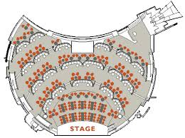 Mohegan Sun Pocono Seating Chart The Cabaret Theatre Mohegan Sun