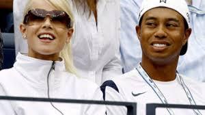 Golf: La mujer de Tiger Woods abandona la residencia familiar junto a sus  hijos