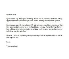 Example Of Thank You Letter For Your Friends Vancitysounds Com