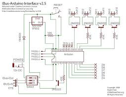 getting more out of the r53 mfsw north american motoring Mini Cooper Wiring Schematic getting more out of the r53 mfsw ibus_arduino v2 5 jpg 2005 mini cooper wiring schematic