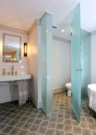 above bathroom pet ves but want to add my favorite the minuscule claustrophobic water closet that makes one small room into two very small rooms