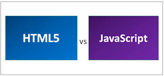 HTML5 vs JavaScript - 7 Amazing Comparison You Should Know