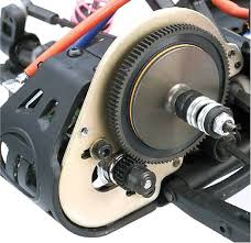 Rc Spur And Pinion Gear Chart Understand Gearing Ratios