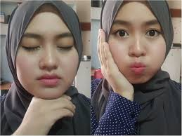 kpop inspired makeup tutorial featuring morphe 35n palette msian azewa amani you