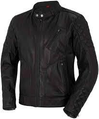 Bogotto Chicago Retro Motorcycle Leather Jacket