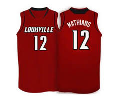 Name Mathiang custom Sizes-in Louisville Red Jerseys Mangok Us 99 Any white And Basketball From Jersey stitched 39 12 Cardinals Number caaeefbdbdf|2019 San Francisco 49ers Draft Report