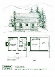 elegant open log home floor plans 13
