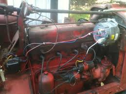 farmall cub tractor 12 volt wiring diagram wiring diagram 1949 farmall cub wiring diagram and hernes