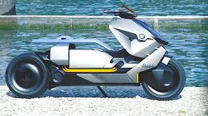 2018 bmw ev. brilliant 2018 bmw electric scooter review world premiere motorrad concept link 2018  carjam tv hd throughout bmw ev t
