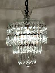 1930s crystal chandelier balloon for at 1 astor abovesearch com