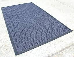 ll bean rugs waterhog trapper entrance mats are water trapper mats ll bean doormat