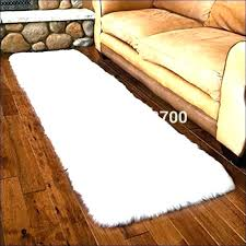 cream fake fur rug small white faux full size of fluffy