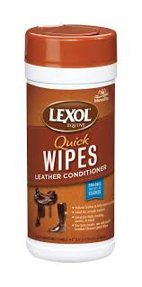 lexol leather conditioner quick wipes 151 p jpg