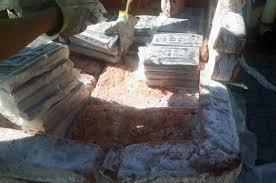 Resultado de imagem para Receita pega 1,4 tonelada de cocaína em carga no Porto de Santos