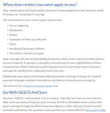 geico insurance letter of experience top 44 reviews and complaints about geico ers insurance